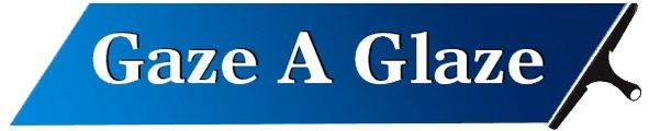Gaze a Glaze logo