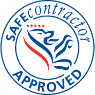 Safe Contractor accreditation logo