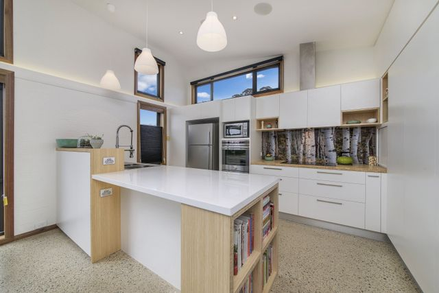 Kitchen Designs | Canberra ACT | Simplicity Kitchens