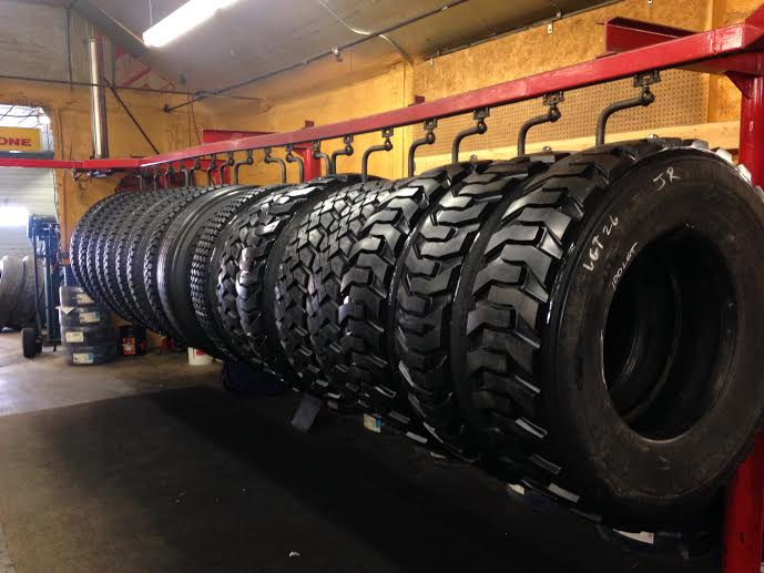 The best tire services delivered in Livonia, NY