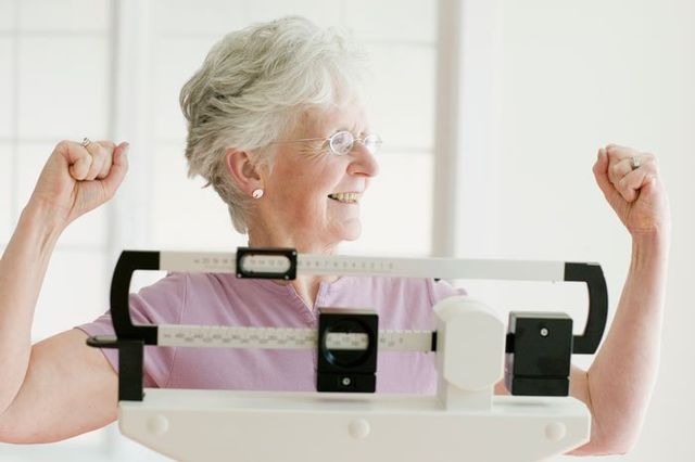 7 Tips To Address A Senior S Sudden Weight Loss