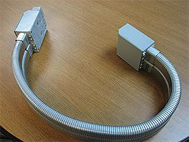 Military cables and wire products