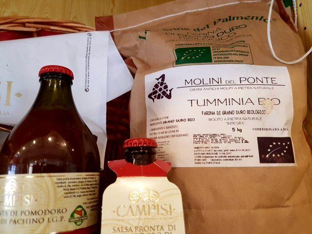 Le migliori farine a Caltanissetta