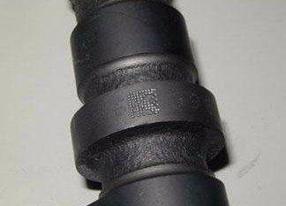 cilindro opaco