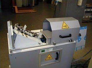 macchinario per marcatura