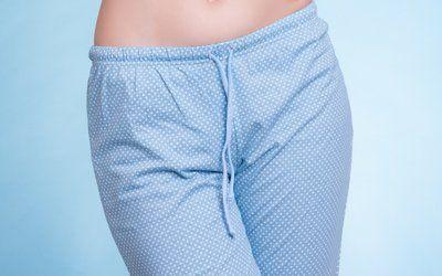 pantaloni pigiama da donna