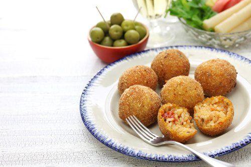 Specialità della cucina siciliana