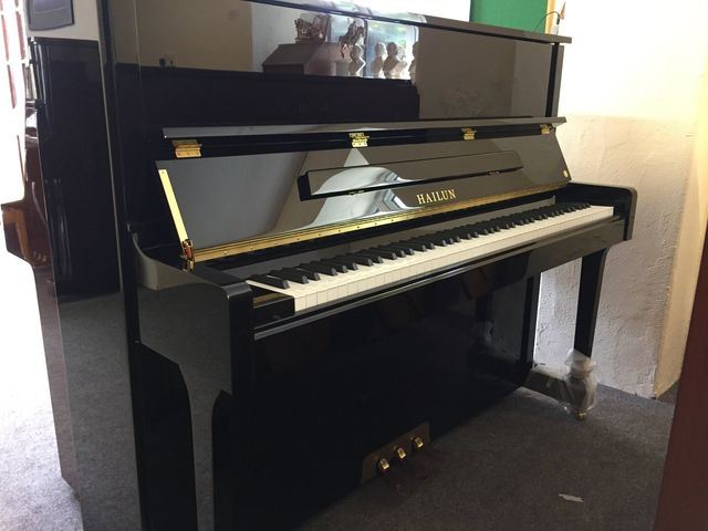 Need new and used pianos in Devon? Contact us!
