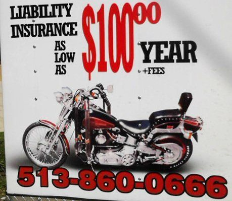 Motorcycle Insurance in Fairfield, OH