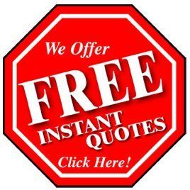 We offer Free Instant Quotes