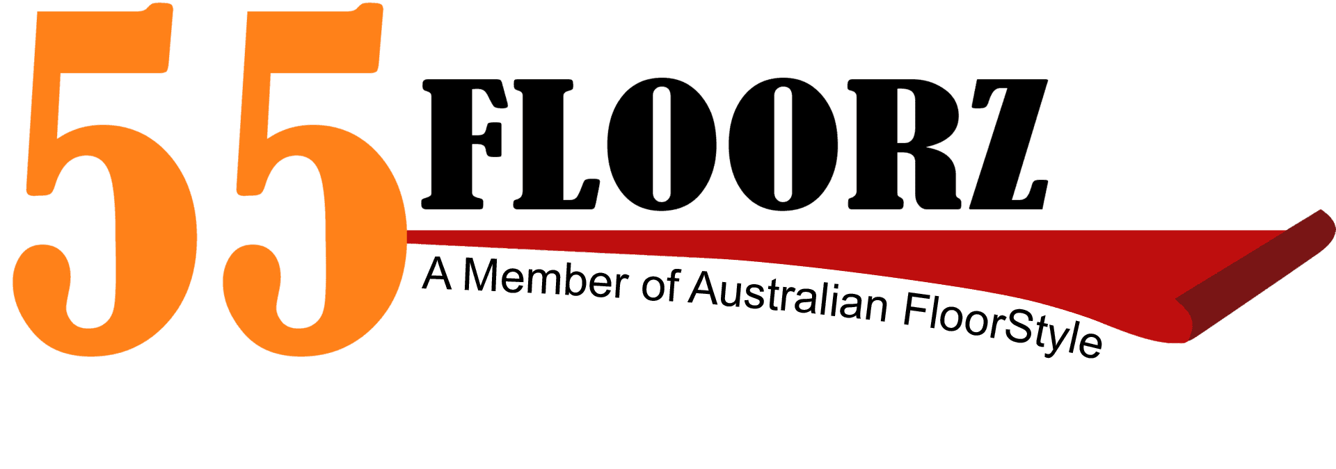 55 Floorz Carpet Installations Gold Coast Logo