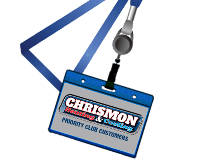 Chrismon Heating & Cooling