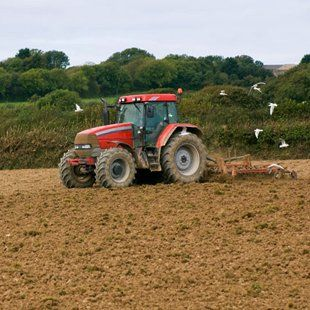 Farming equipment