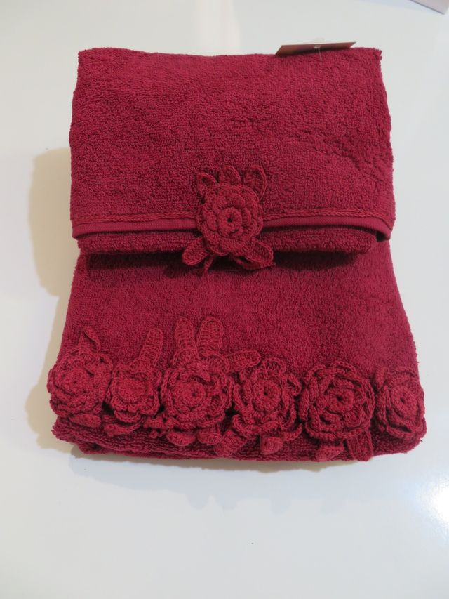 online retailer 7f9e9 6619f Lenzuola, tappeti e asciugamani | Spoleto | Biancheria Principe