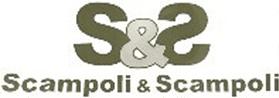 SCAMPOLI & SCAMPOLI CENTRO TESSUTI - LOGO