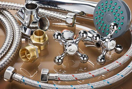 ideal plumbing solutions