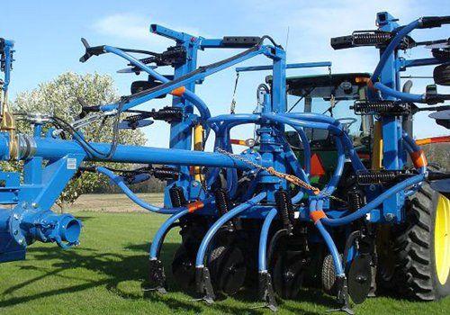 Bambauer Equipment   Dragline Tool Bars