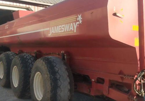 Bambauer Equipment | Used Equipment