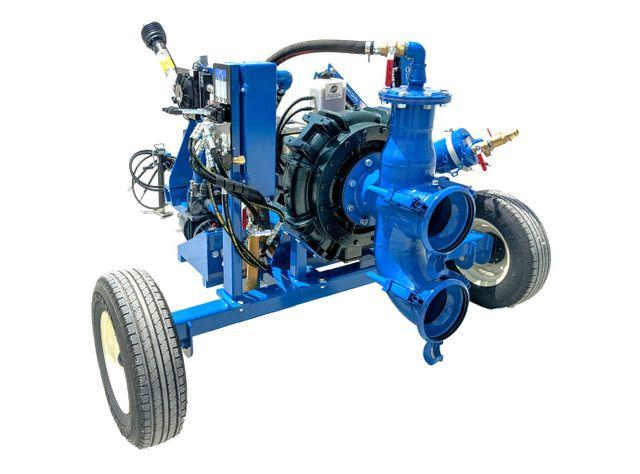 Bambauer Equipment | PTO Pumps
