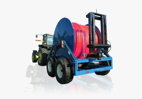 Bambauer Equipment | Hose Reels
