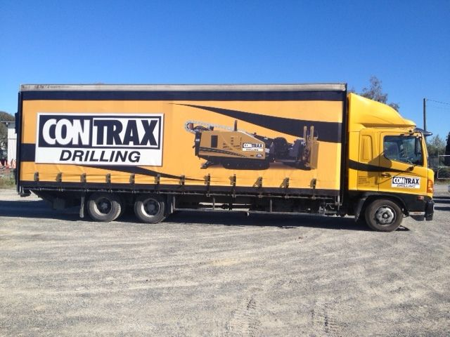 Professional excavators in the Hawkes Bay region