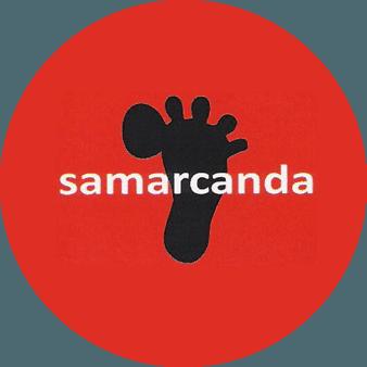 SAMARCANDA srl - Logo