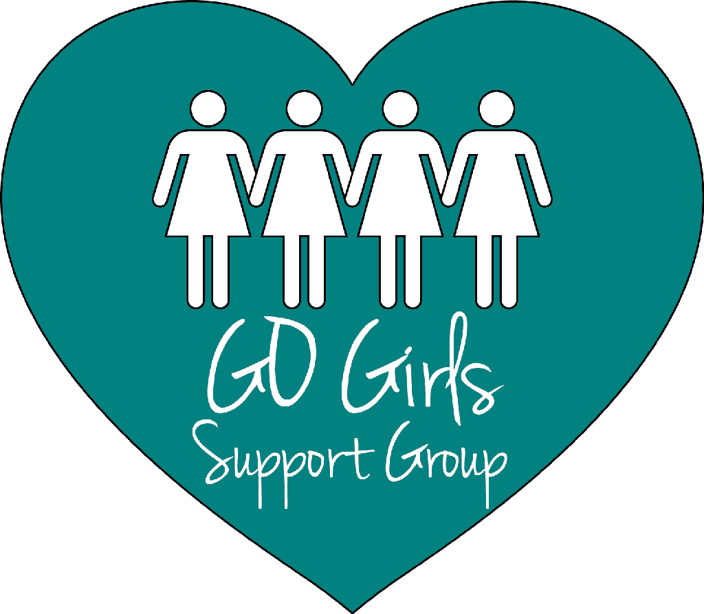 logo GO Girls Support Group