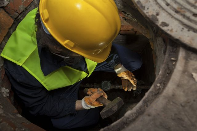 drain inspection