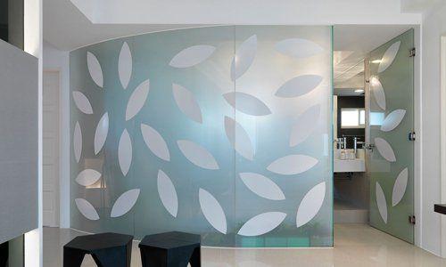 glass patterns