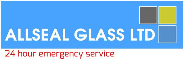 Allseal Glass Ltd logo