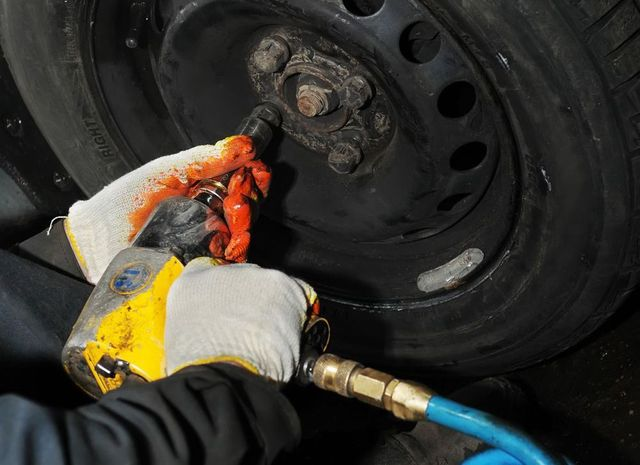 Our wheel and motor repair service in Christchurch