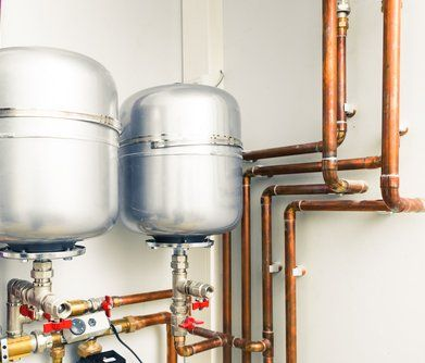 Providing tank removal and installation in West Haven