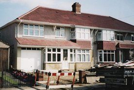 House extension specialists