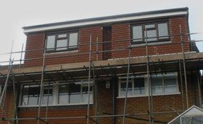 Building refurbishment experts