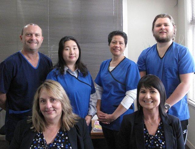 Dental services Palmerston North & Feilding – BDL Denture