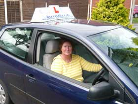 Driving Lessons - Merseyside - Automatic Driving School - Driving School