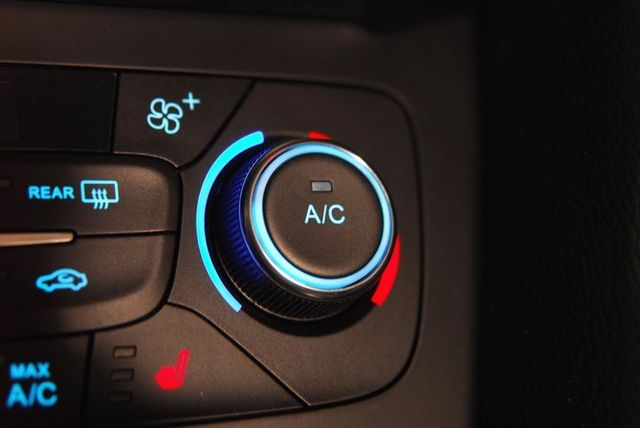 Automobile Air Conditioning Repair College Station  U0026 Bryan