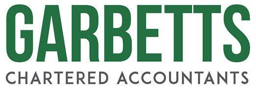 Garbetts Chartered Accountant logo