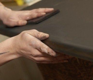 verniciatura legno, lucidatura legno, laccatura legno