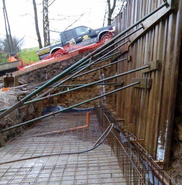 Garden Landscaping In Halifax Huddersfield West: Top-quality Groundwork Services In Halifax