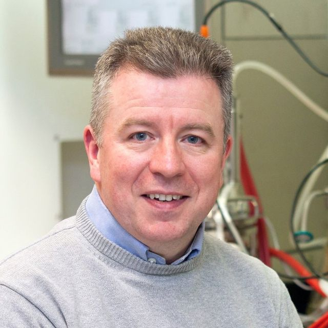 Dr Steve Martin - Isomerase Therapeutics