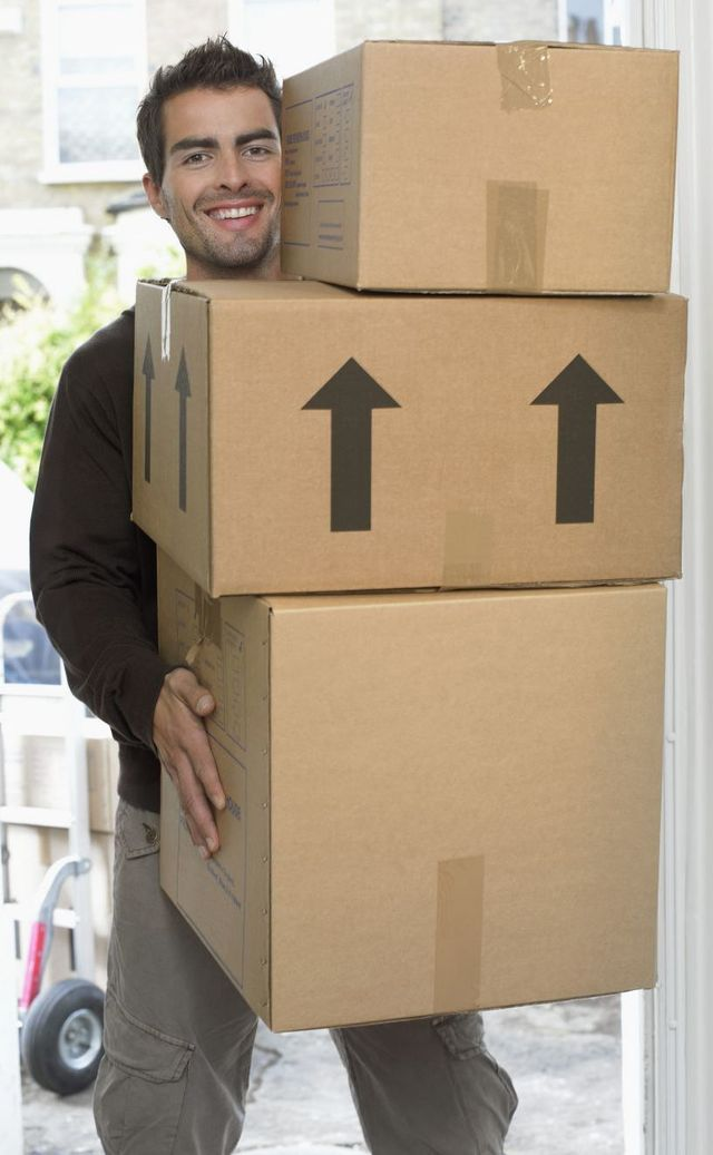 packing service in Masterton