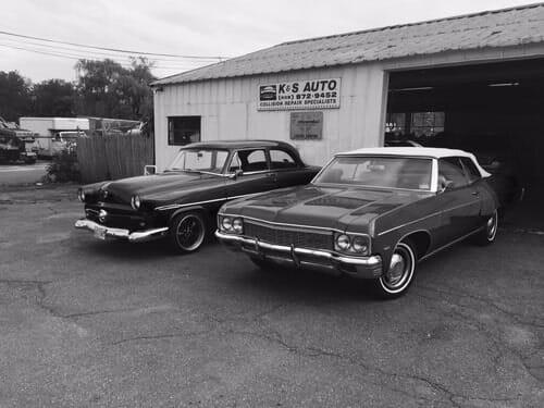 K And K Auto >> Auto Body Framingham Ma K S Auto Inc