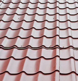Roofing tile replacement