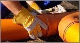 lavaggio tubi, pulizia canne esalazione, trattamento fanghi