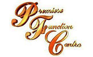 premiere function centre logo