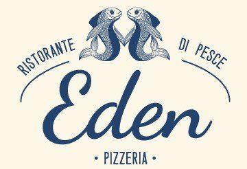 RISTORANTE PIZZERIA EDEN logo