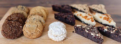 Sweet Treats Platter