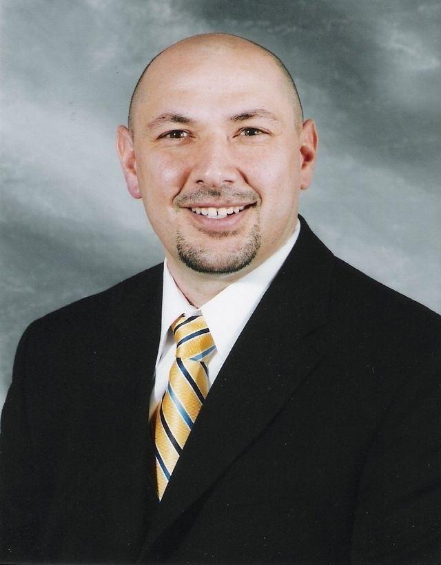 Robert M. Ortiz CRNP, NP-C