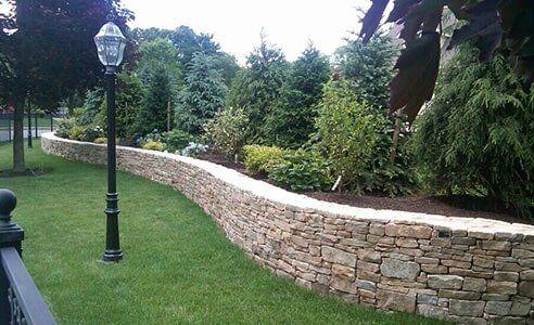 Landscape Supplies - North Reading, MA - Wilmington Masonry Supply